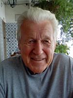 1946 George Buckle