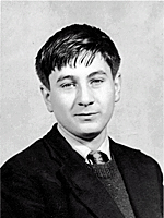 1962-John-Donovan Mayfield Pupil