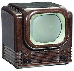 1950 Bush Television