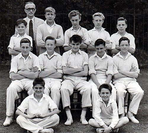 1957-cricket-team