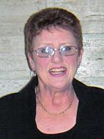 1963 Tina Birse
