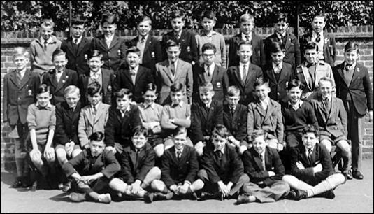 mayfield class 2a1 1957