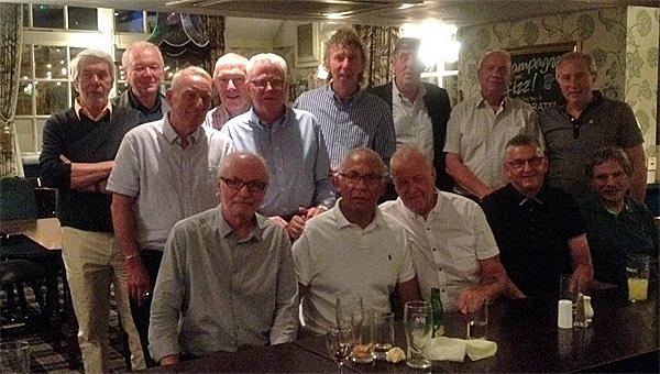2015 class of 65 reunion
