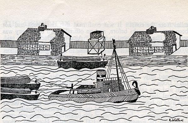 Canal-Scene