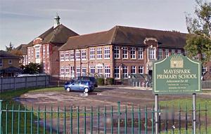 Mayespark-Primary