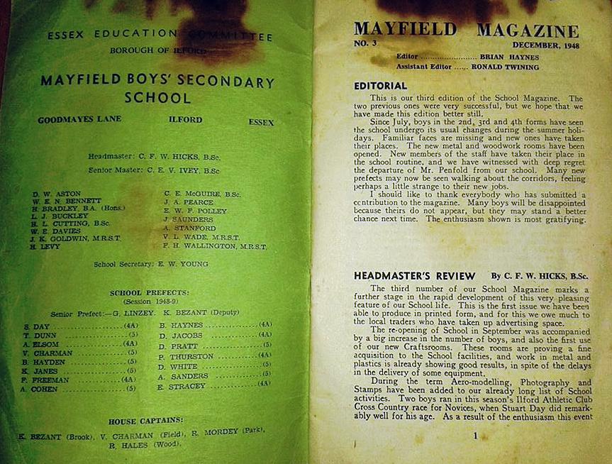 Mayfield-Mag-No-3